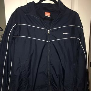 Other - Vintage Nike Windbreaker Large